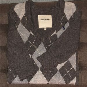 Abercrombie casual Vneck